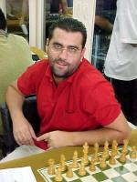 GMI Andrés Rodríguez, Uruguai, Campeão do CXSP